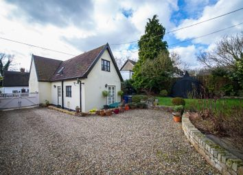 Thumbnail 3 bed property for sale in The Street, Pakenham, Bury St. Edmunds