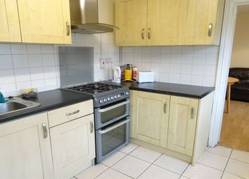 Thumbnail Room to rent in Rm 3 St Martins St, Millfield, Peterborough