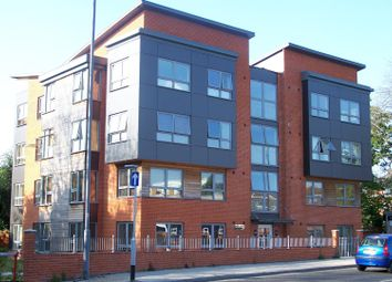 2 bed flat for sale in Pegler Way, Crawley RH11