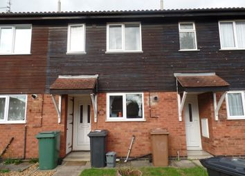 Thumbnail 2 bed property to rent in Cranemore, Werrington, Peterborough.