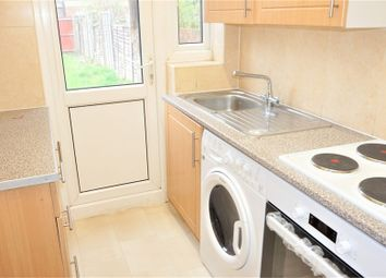 Thumbnail 3 bed terraced house to rent in North Hyde Lane, Southall, Middlesex, United Kingdom