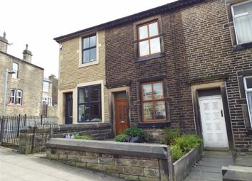 Thumbnail 2 bed terraced house for sale in Peel Brow, Ramsbottom, Greater Manchester