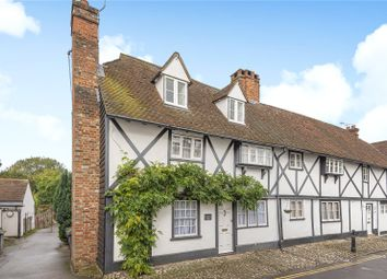 Thumbnail 4 bed property to rent in King Street, West Malling, Kent