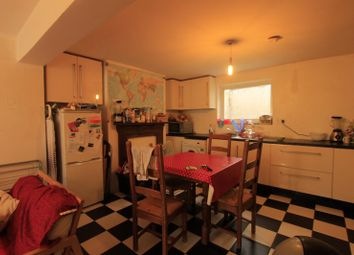 Thumbnail 6 bed terraced house to rent in Over Street, Brighton