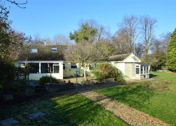 Thumbnail 5 bed detached house for sale in Minchinhampton, Stroud