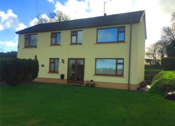 Thumbnail 5 bed detached house for sale in Ashleigh House, Begelly, Kilgetty, Pembrokeshire