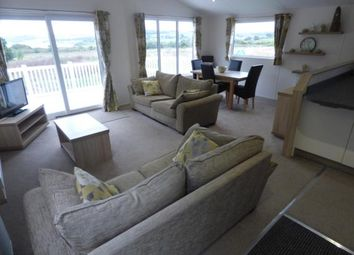 Thumbnail 3 bedroom mobile/park home for sale in Thorness Lane, Cowes, Isle Of Wight