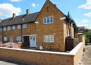 Thumbnail 3 bed semi-detached house for sale in Cripps Green, Yeading, Hayes