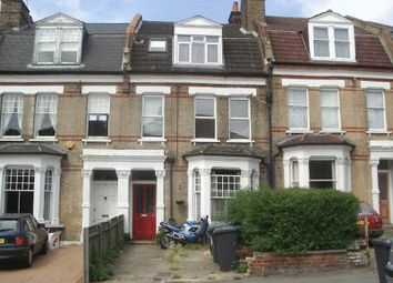 Thumbnail 1 bed flat for sale in Bournevale Road, London