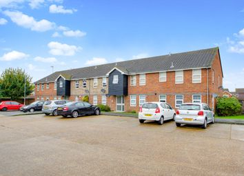 1 bed flat for sale in Hazelwood, Benfleet SS7