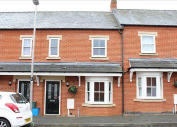 Thumbnail Terraced house for sale in Timothys Close, Wolverton, Milton Keynes