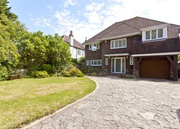 Thumbnail 7 bed detached house for sale in Carbery Avenue, Southbourne, Bournemouth