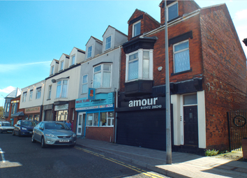 Thumbnail Retail premises for sale in Grant Street, Cleethorpes