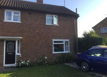 Thumbnail 3 bed semi-detached house to rent in Holman Crescent, Colchester