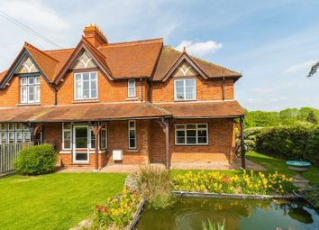 Thumbnail 5 bed semi-detached house for sale in Henley Road, Sandford-On-Thames, Oxford
