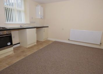 Thumbnail 1 bed flat to rent in Park Road, Chorley