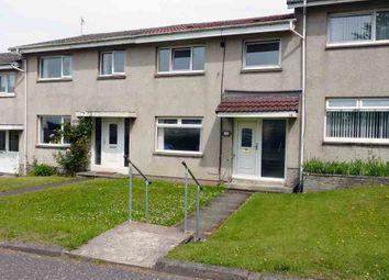Thumbnail 3 bed terraced house for sale in Morland, Calderwood, East Kilbride