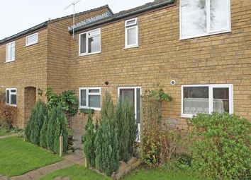 Thumbnail 3 bed terraced house for sale in Acreman Court, Sherborne