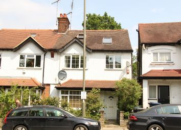 Thumbnail Block of flats for sale in North End Road, Golders Green