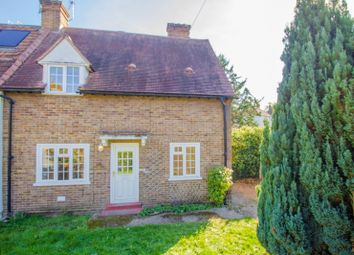 Thumbnail 3 bed semi-detached house to rent in Old Palace Road, Weybridge