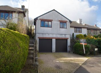 Thumbnail 3 bed detached house for sale in Roland Bailey Gardens, Tavistock