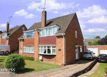 Thumbnail 3 bed semi-detached house for sale in Robert Close, Potters Bar, Hertfordshire