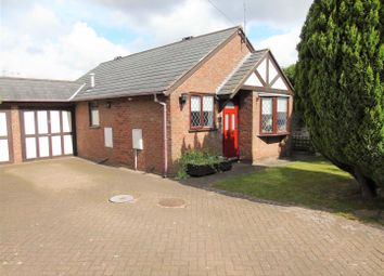 1 bed semi-detached bungalow for sale in Village Nook, Greenside Avenue, Aintree Village L10