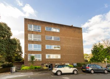 Thumbnail 3 bed flat to rent in Anglesea Road, Surbiton