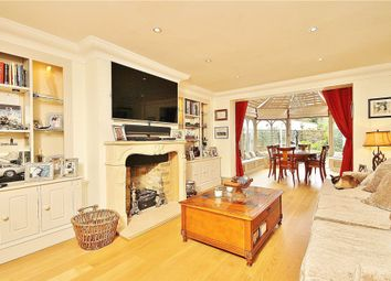 Thumbnail 4 bedroom terraced house for sale in Lavington Stables, Vandyke Close, Putney, London