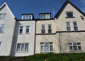 Thumbnail 2 bed flat to rent in Himley Road, Dudley