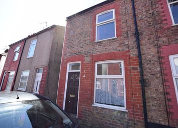 Thumbnail 2 bed end terrace house for sale in Guildford Street, Wallasey, Merseyside