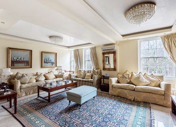 Thumbnail 7 bed flat for sale in Portman Square, Marylebone, London