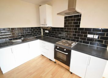 Thumbnail 2 bed flat to rent in Regent Street, Eccles, Manchester