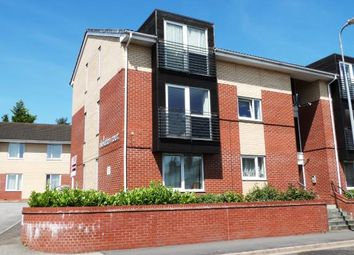 Thumbnail 2 bed flat for sale in Elevation Court, Lincoln, Lincolnshire