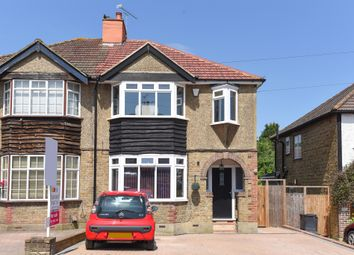 Thumbnail 3 bed semi-detached house for sale in Sundale Avenue, Selsdon, South Croydon