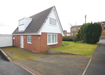 Thumbnail 2 bed detached house for sale in Gorsey Close, Belper