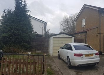Thumbnail 3 bed terraced house for sale in Mepham Crescent, Harrow