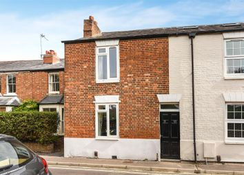 Thumbnail 2 bed end terrace house for sale in Gordon Street, Oxford