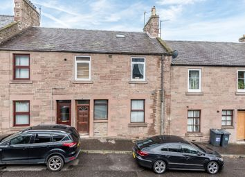 Thumbnail 1 bed flat for sale in John Street, Forfar, Angus