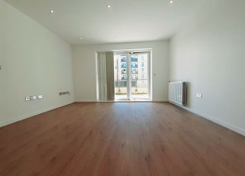 Thumbnail 1 bed flat to rent in Handley Page Road, Barking