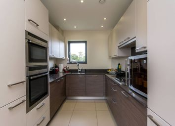 Thumbnail 2 bed flat for sale in Woodchester Court, Woodside Park