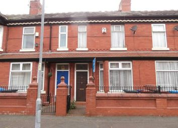 Thumbnail 2 bedroom property for sale in Elmswood Avenue, Manchester