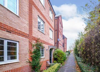 4 bed terraced house for sale in Turners Court, Wootton, Northampton NN4