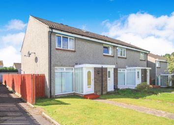 2 bed end terrace house for sale in Kirkhill Grove, Cambuslang, Glasgow G72