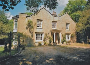 Thumbnail 9 bed detached house for sale in Chapel-En-Le-Frith, High Peak