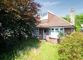 Thumbnail 4 bed detached bungalow for sale in Heol Pant Y Rhyn, Cardiff, South Glamorgan