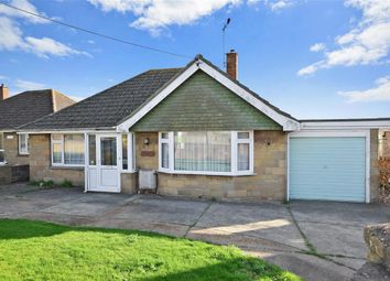 Thumbnail 2 bed detached bungalow for sale in Morton Road, Brading, Isle Of Wight