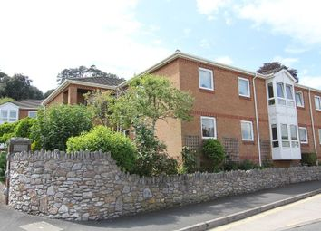 1 bed flat for sale in Church Road, Newton Abbot TQ12