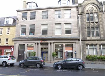 Thumbnail 2 bed flat for sale in High Street, Perth, Perthshire