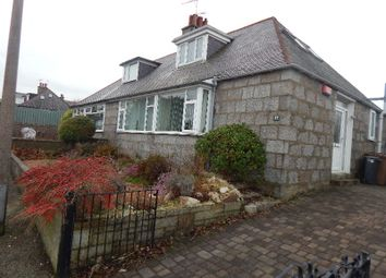 Thumbnail 4 bedroom semi-detached house to rent in Primrosehill Gardens, Kittybrewster, Aberdeen